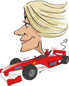 ipad Live karikatur med Allan Buch. farve profiltegning11