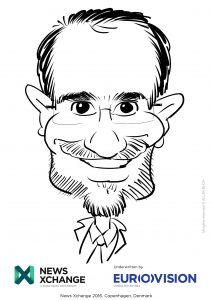 ipad Live karikatur med Allan Buch_08