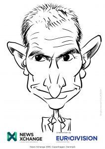 ipad Live karikatur med Allan Buch_12