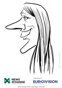 ipad Live karikatur med Allan Buch_14