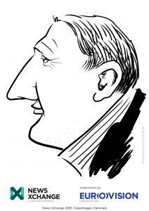 ipad Live karikatur med Allan Buch_25