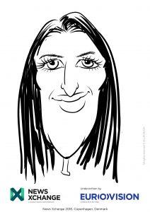 ipad Live karikatur med Allan Buch_27