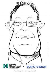 ipad Live karikatur med Allan Buch_28
