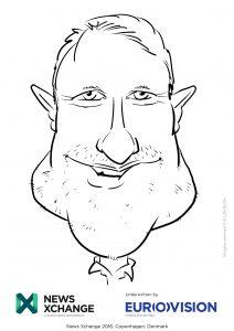 ipad Live karikatur med Allan Buch_29