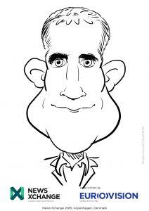ipad Live karikatur med Allan Buch_35