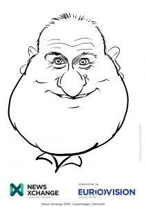ipad Live karikatur med Allan Buch_44
